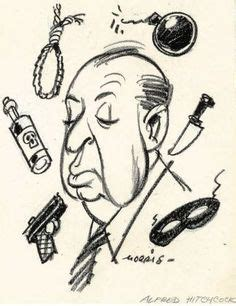 Alfred hitchcock essays